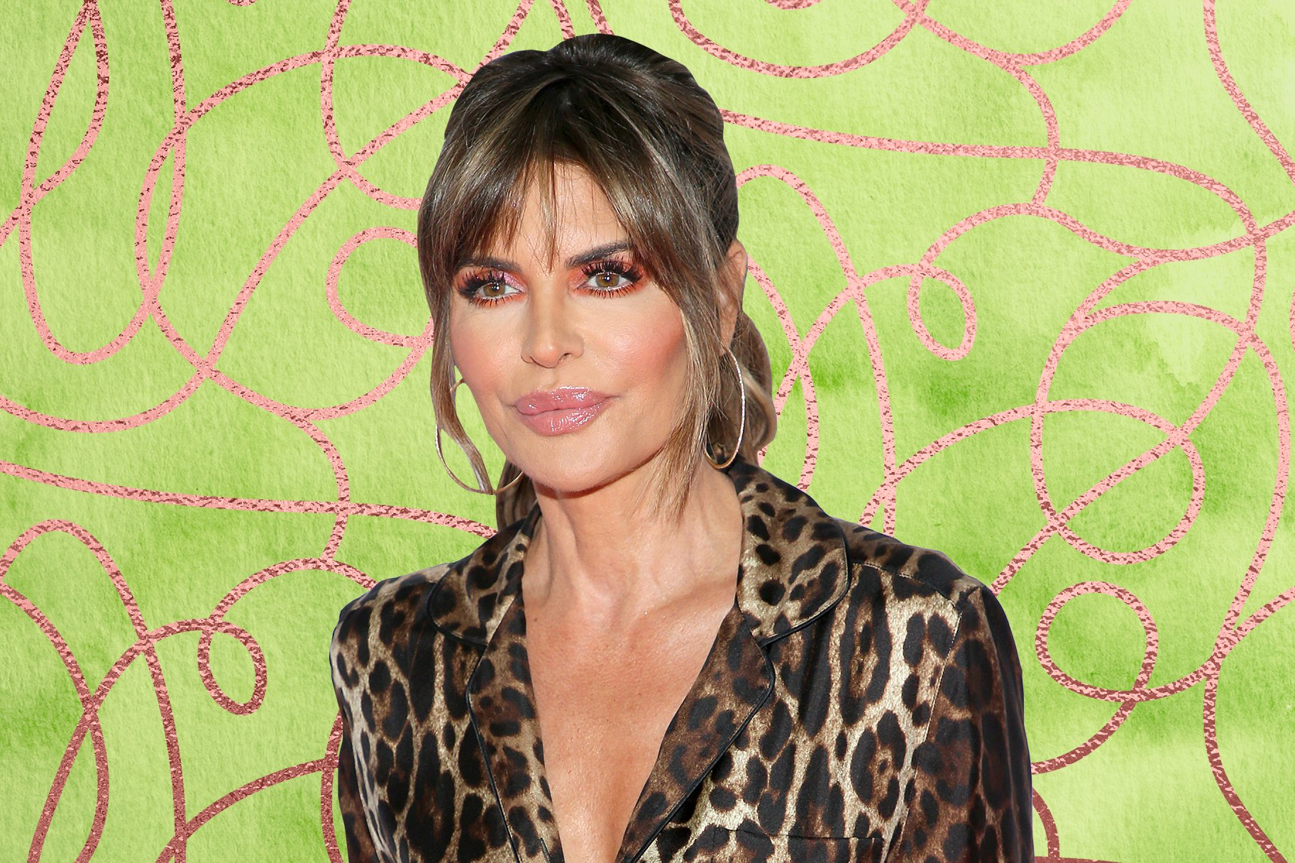 Petition To Remove Lisa Rinna From RHOBH Reaches 2,000 Signatures — Here's Why Some Fans Want Her Gone!