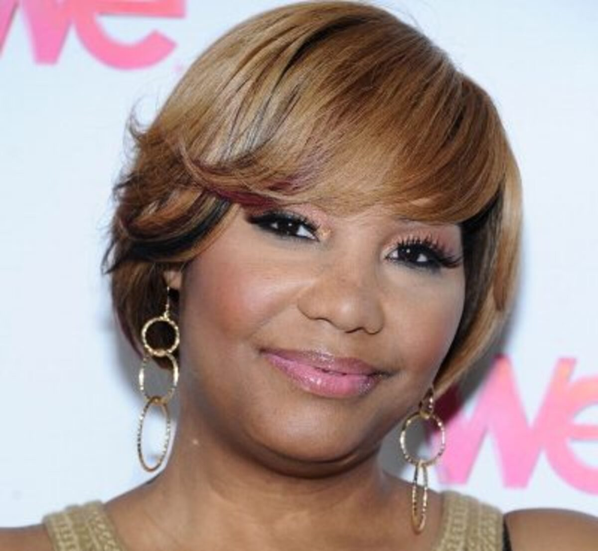 Traci Braxton's Photos For The National Daughter Day Make Fans Emotional