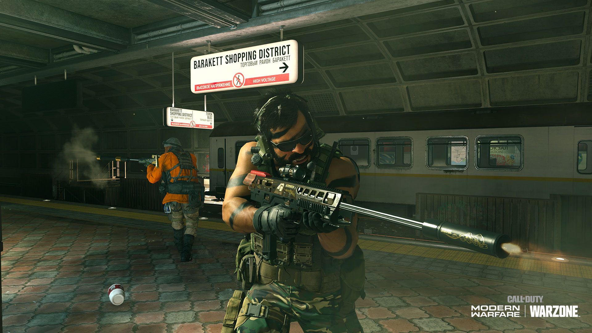 Call of Duty: Warzone merges with the Cold War era this December