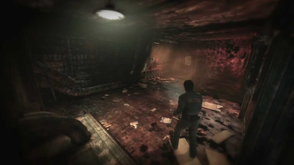Silent Hill 4 on PC now live on GOG – Shortly after Metal Gear re-release