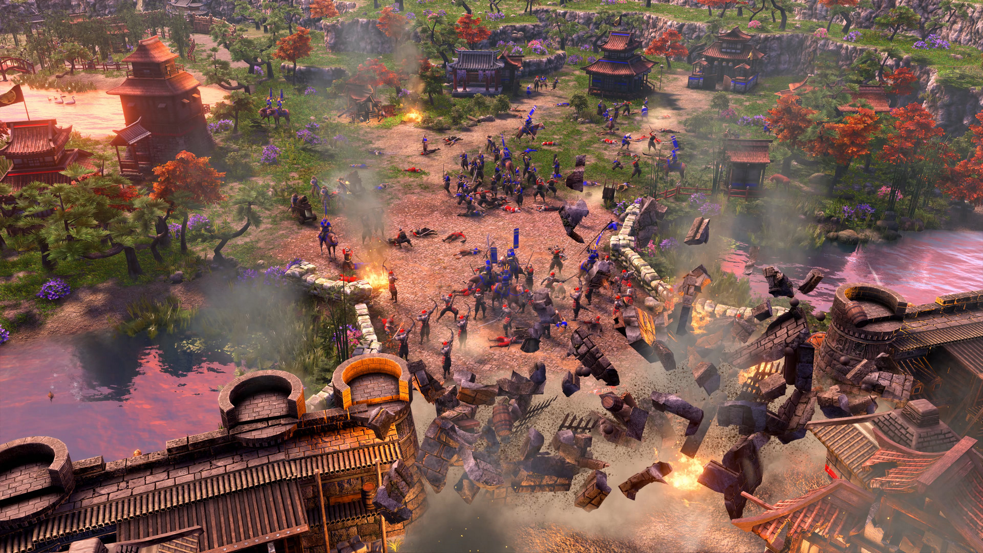 Age of Empires III: Definitive Edition — Is It Worth It?