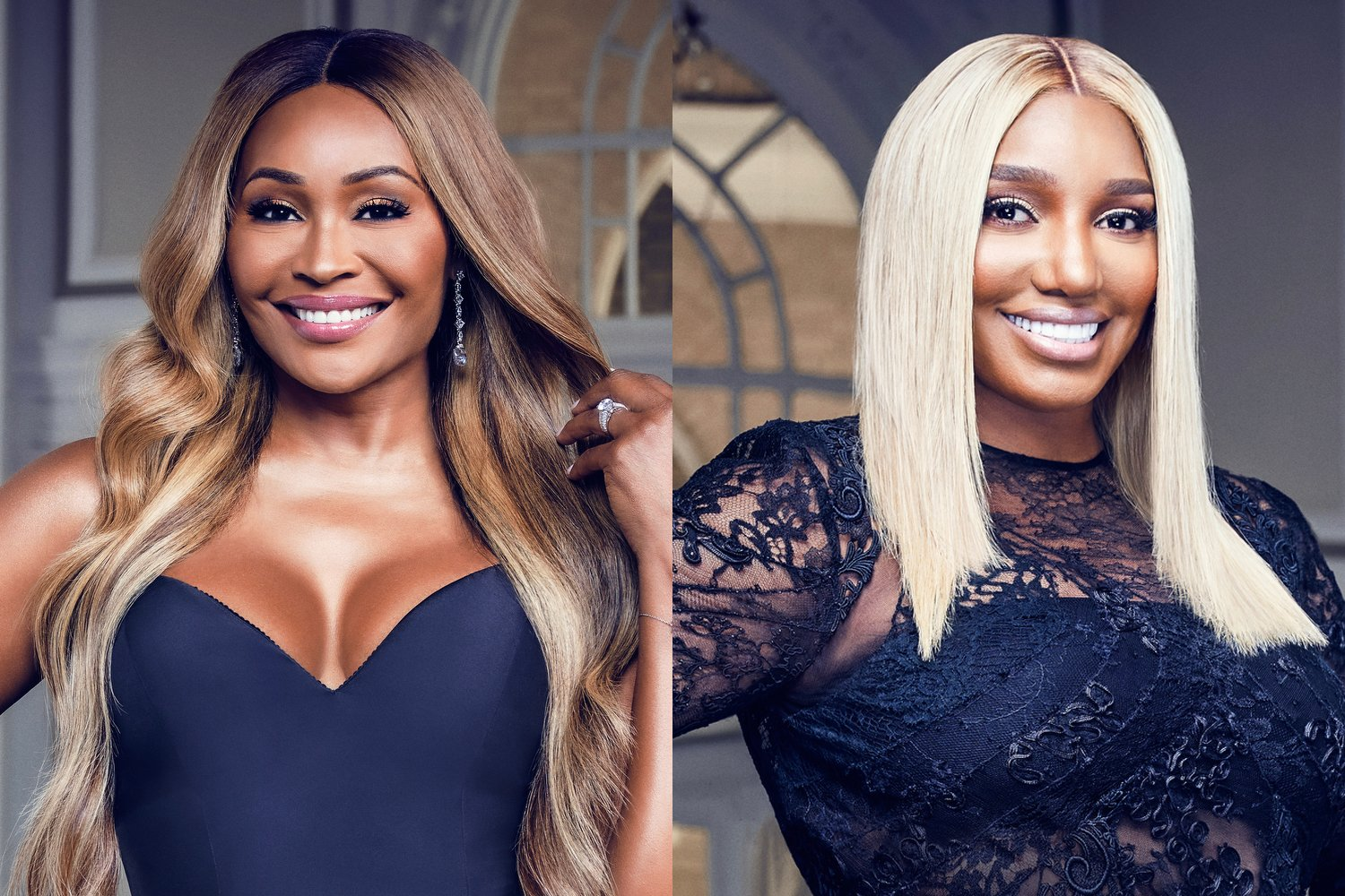 NeNe Leakes Reportedly 'Reached Out' To Cynthia Bailey Hours Before Her Wedding Despite Not Attending It – Details!