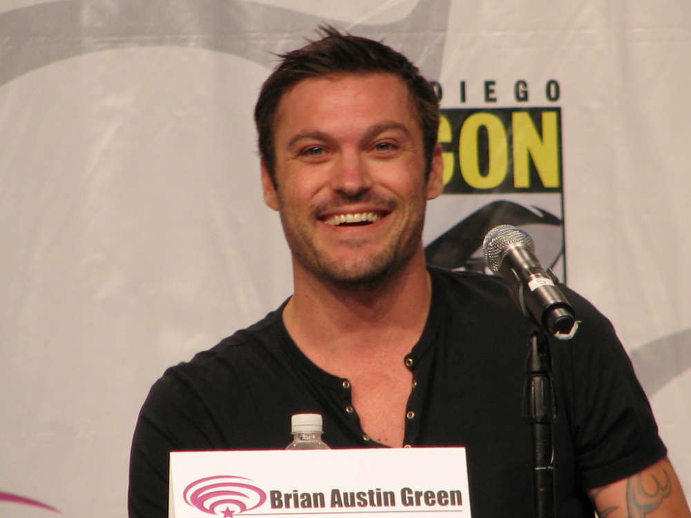 Sources Say Brian Austin Green Doesn't Feel Bad About Megan Fox Split