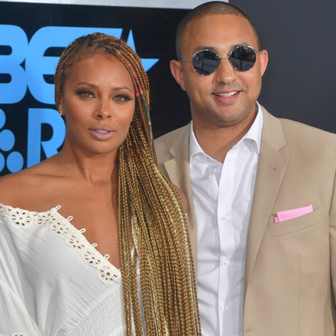 Eva Marcille Praises Mike Sterling – See Their Photo Together