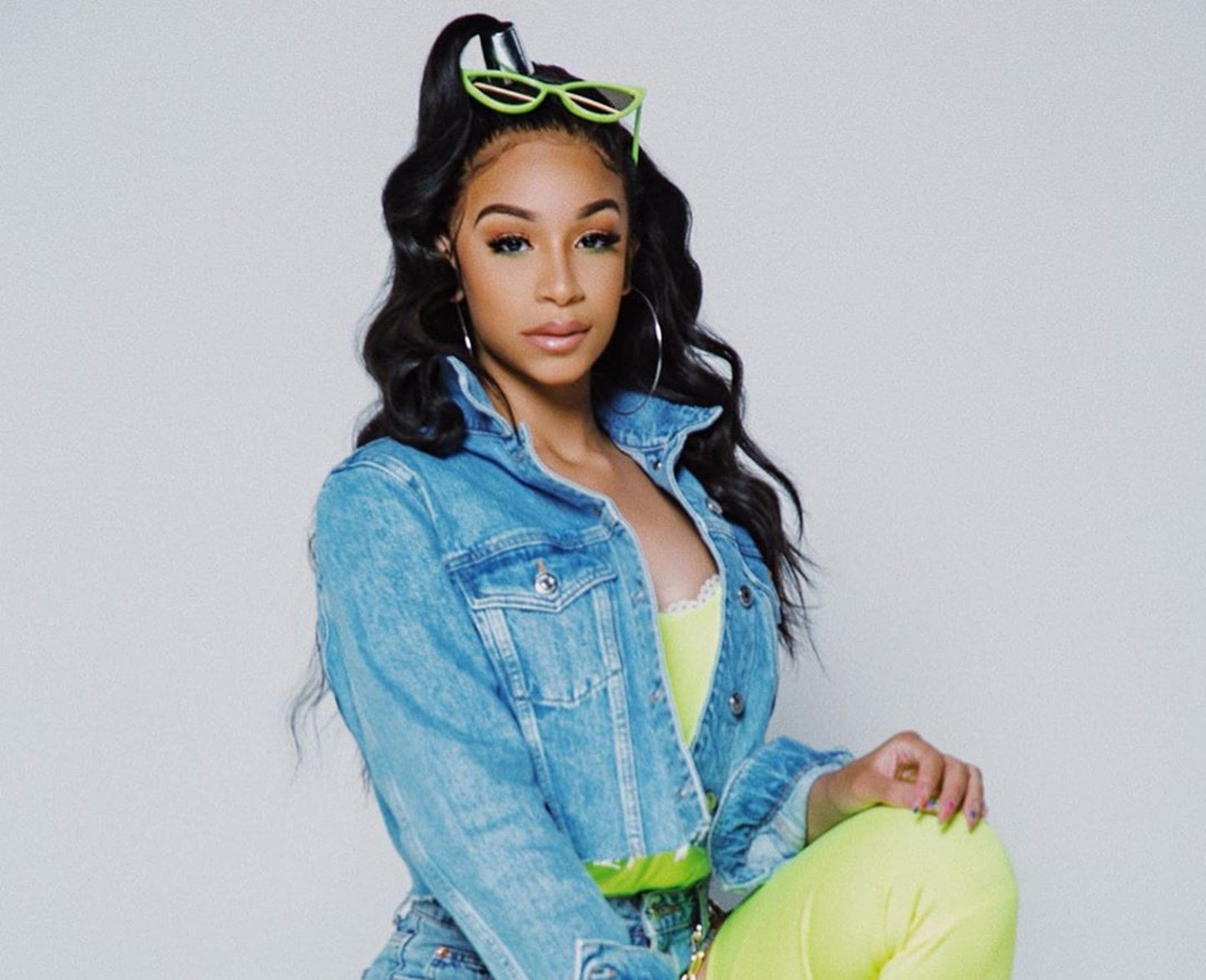 T.I.'s Daughter, Deyjah Harris Drops Important Advice Fro Fans: 'Don't Wait For Others…'