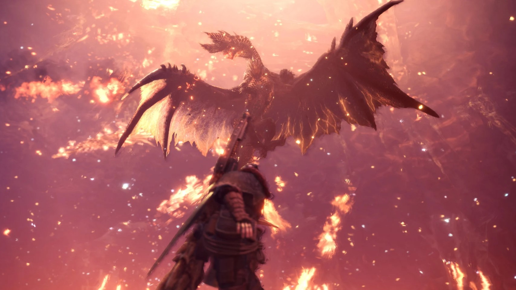 Monster Hunter World: Iceborne update adds seasonal events and more