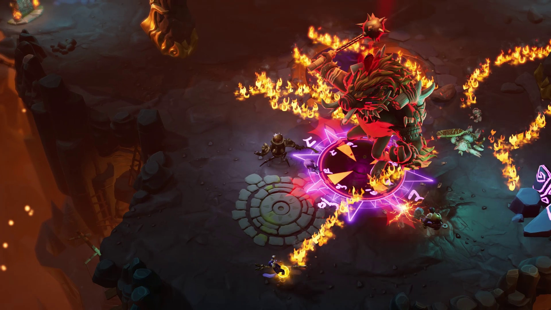 New Torchlight III trailer focuses on classes, companions & much more