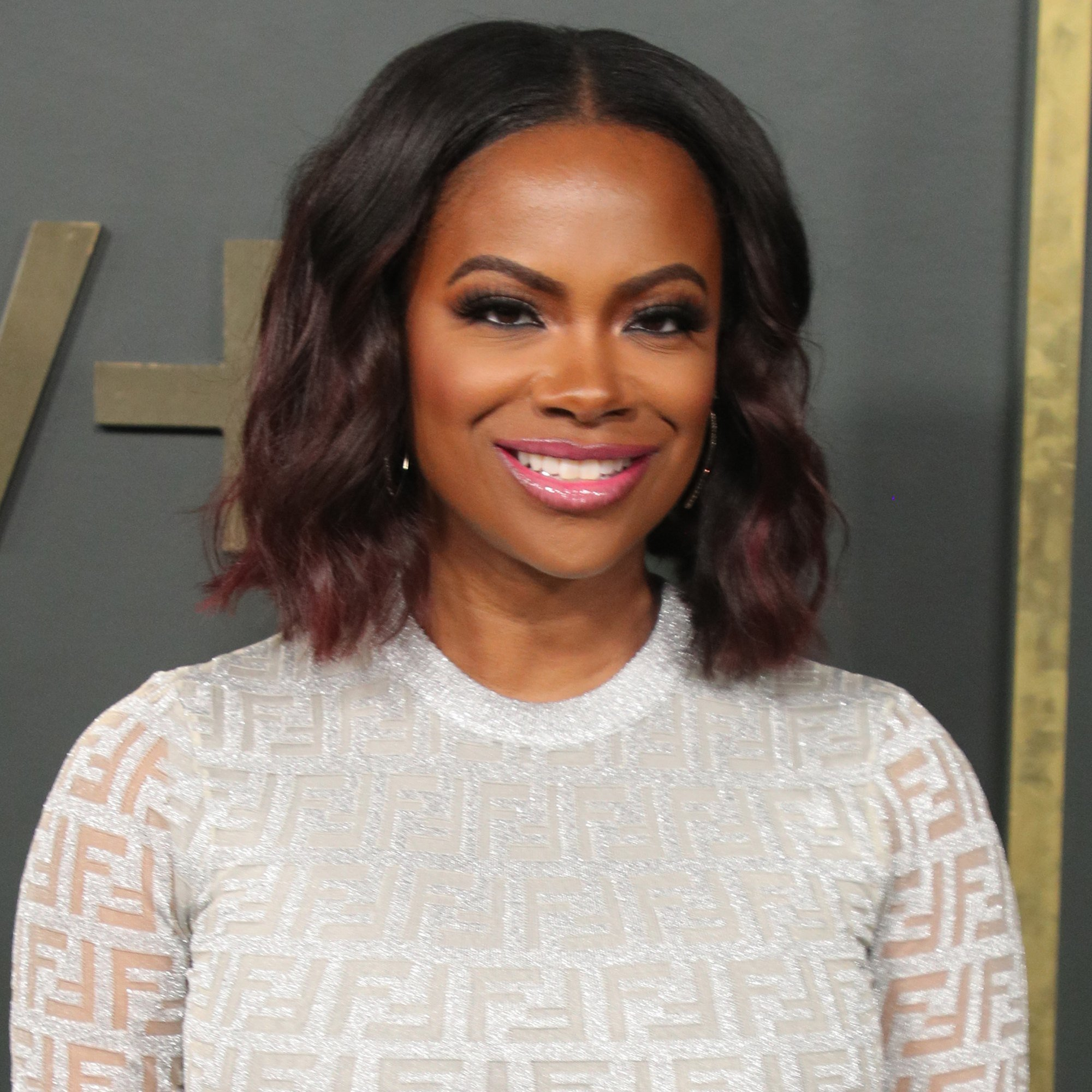 Kandi Burruss Wishes One Of Her BFFs A Happy Anniversary – See The Gorgeous Photos