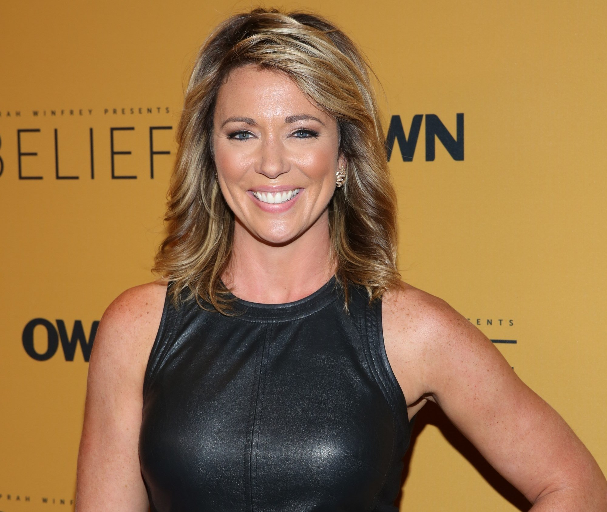 Brooke Baldwin Might Be Leaving CNN — Fans React To Cryptic Message About Jake Tapper Replacing Her Until After The Election
