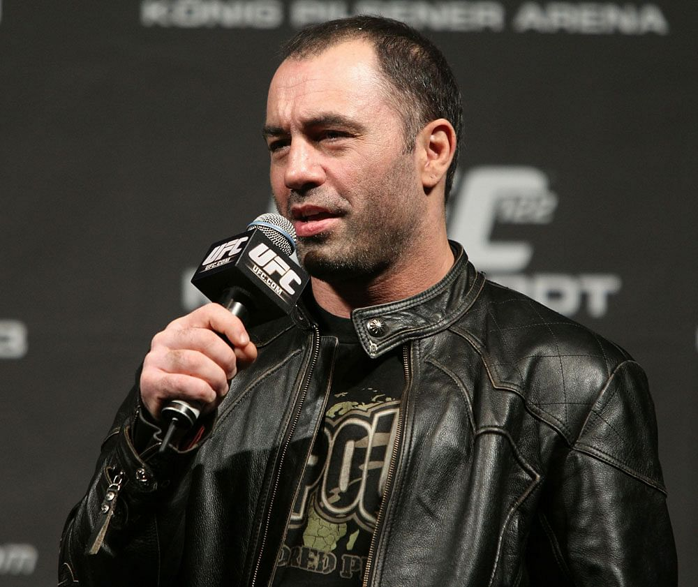 Joe Rogan Addresses Supposed Spotify Censorship – Says The Company Has 'Said Nothing'