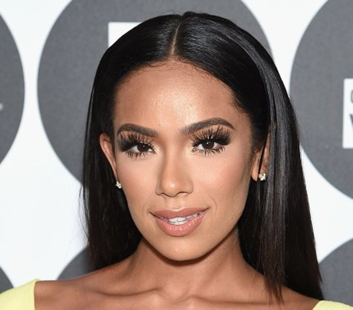 Erica Mena Shows Off Her Snatched Body In A Fire Animal Print Outfit – Check Out Her New Photo!