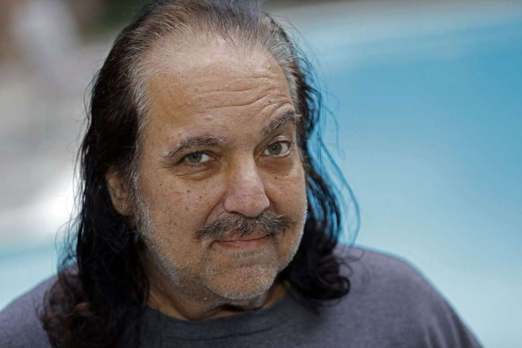Ron Jeremy Sued By Longtime Friend For Sexual Assault – She Says Ron Thinks Of Women As Mere 'Toys'