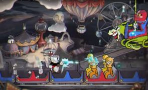 Cuphead: The Delicious Last Course Isn't Coming Out Until 2021, Developer Announces
