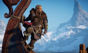 New Assassin's Creed Valhalla Patch Improves Graphics For Gamers On Multiple Platforms
