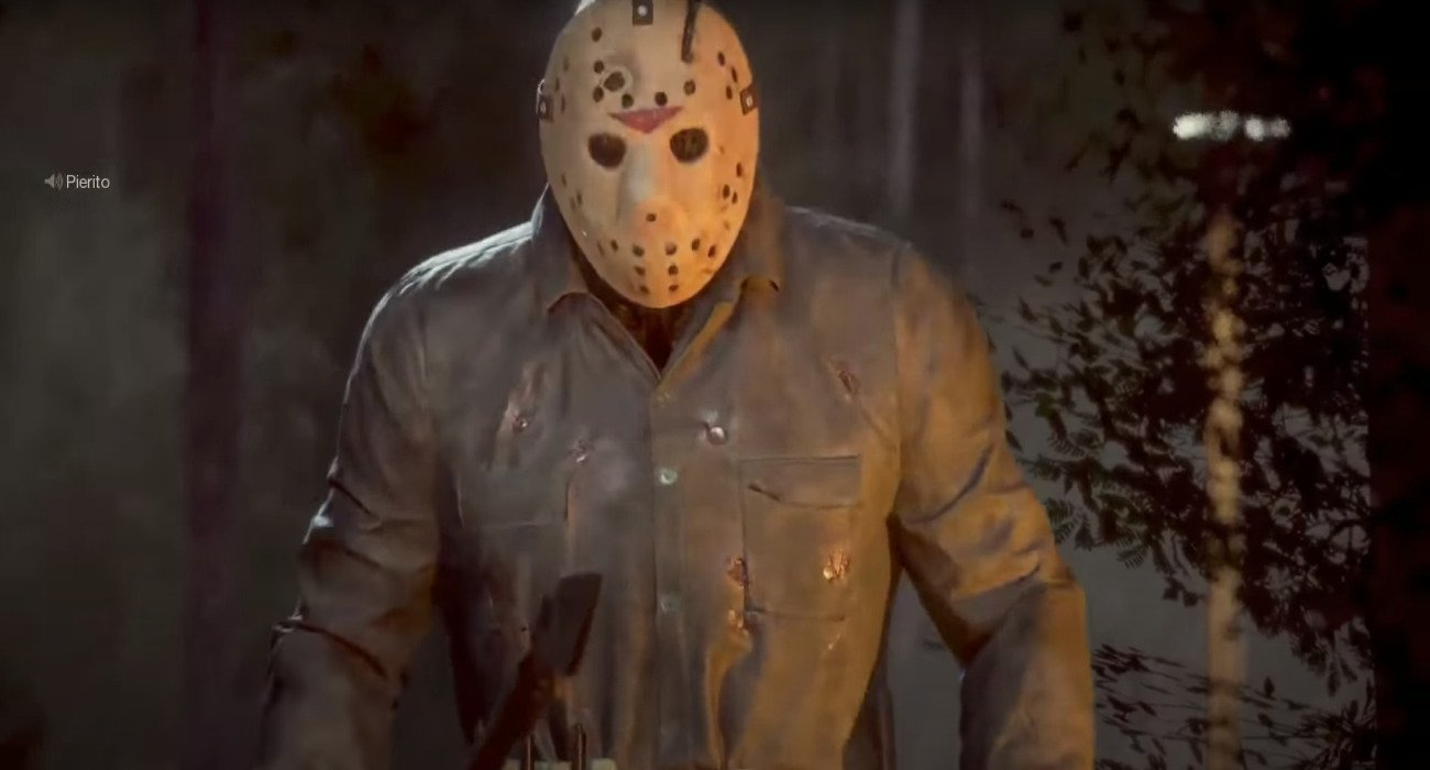 Friday The 13th: The Game's Servers Are Going Offline This Month
