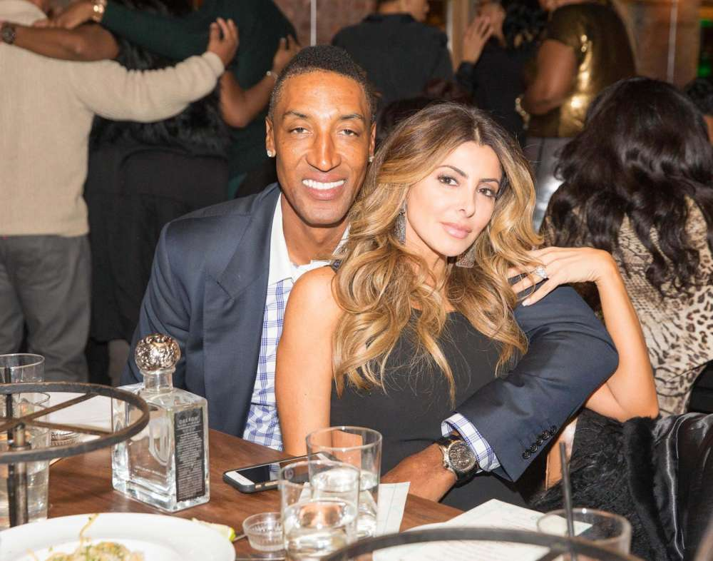 Why Did Larsa Pippen Delete Her Post Revealing Her COVID-19 Diagnosis?
