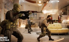 Call of Duty: Black Ops Cold War Nuketown '84 development detailed in behind the scenes video