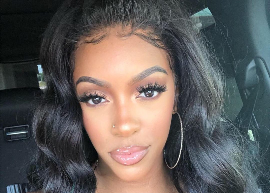 Porsha Williams Addresses The Hunger Crisis – She Brings Tears To People's Eyes With This Tragic Video