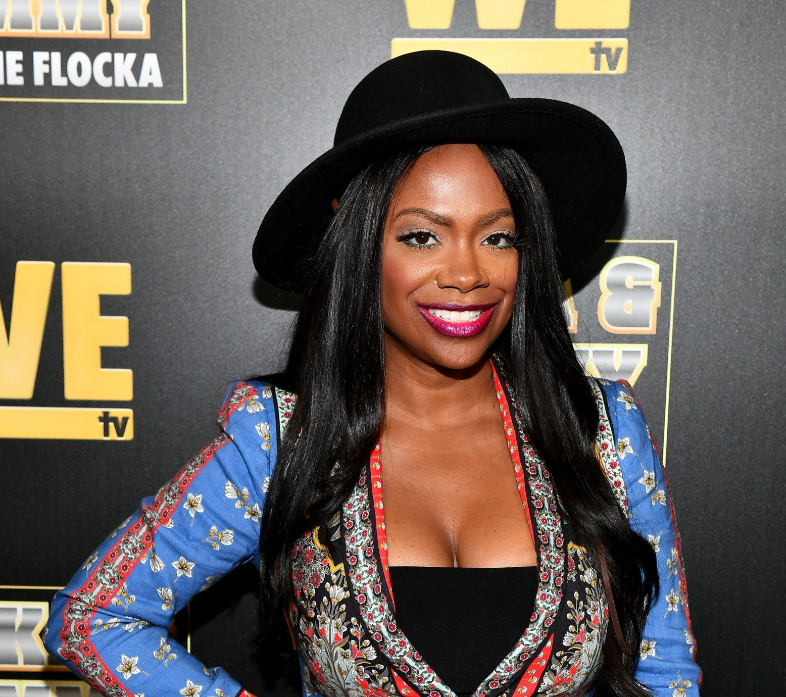 Kandi Burruss Wishes Tamika Scott A Happy Birthday – See Her Emotional Message