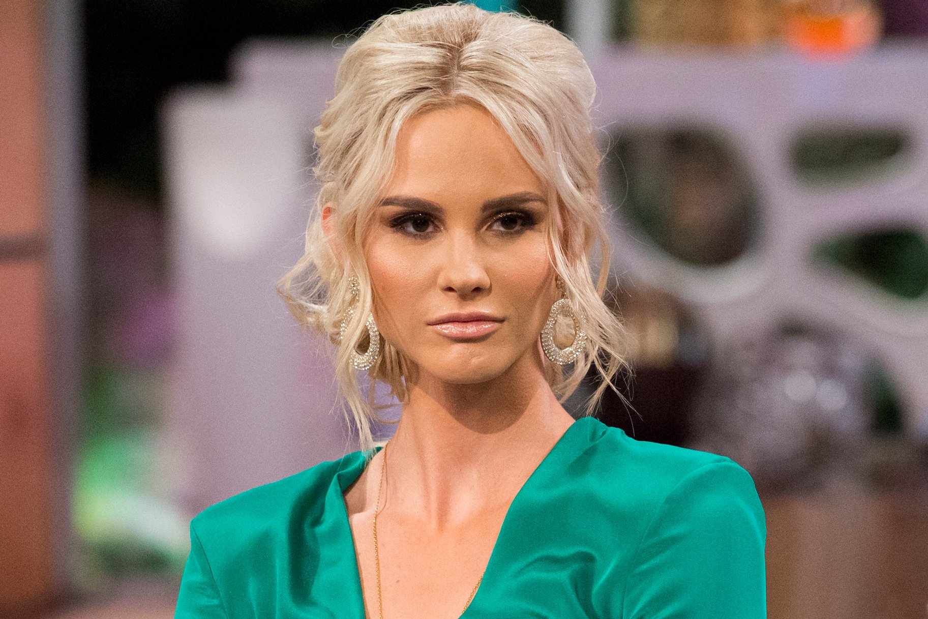 Meghan King Edmonds Has COVID-19 After Feeling Extreme Lethargy