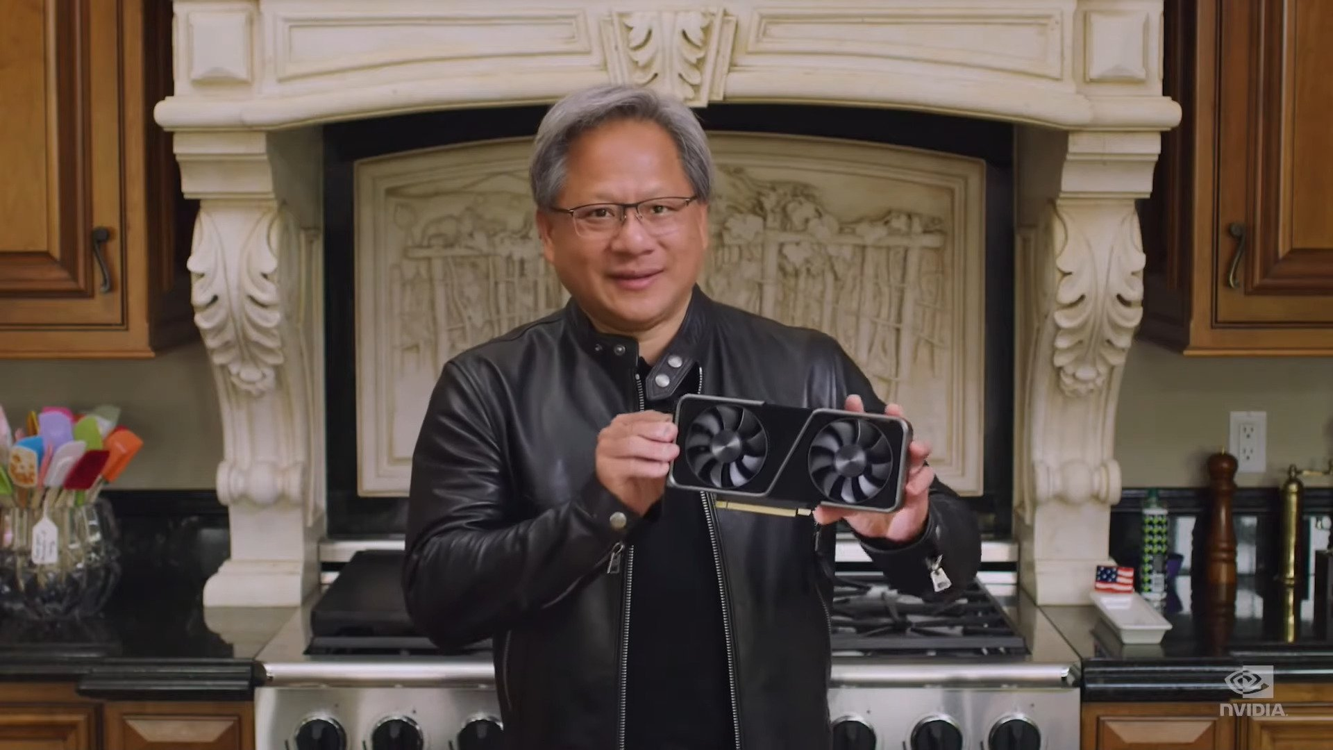 Nvidia Wins Multiple Awards In European Hardware Community Awards For New 30 Series Graphics Cards