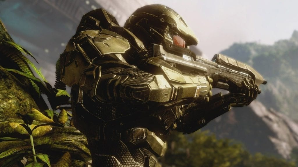 Halo 4, cross-play, Season 4 content, and more now included in the Master Chief Collection