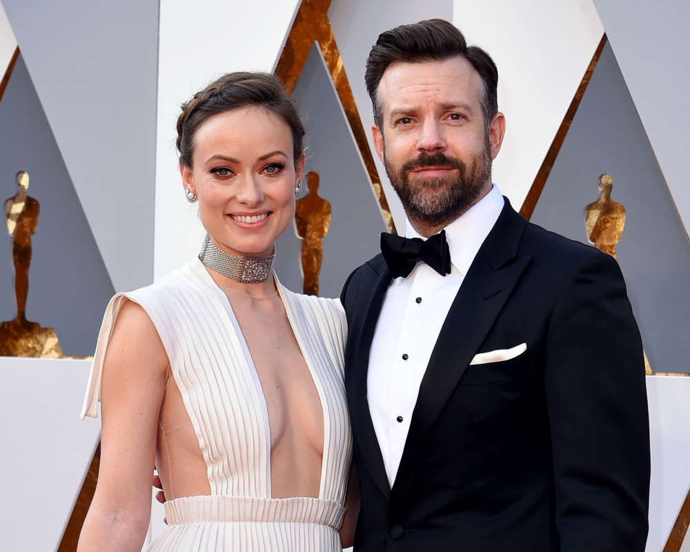 Olivia Wilde And Jason Sudeikis Have Reportedly Split Up