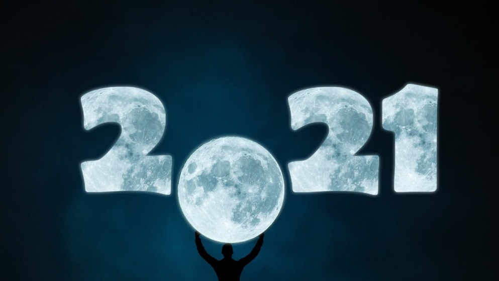 2021—Different Year Same Pandemic—What The New Year Could Hold