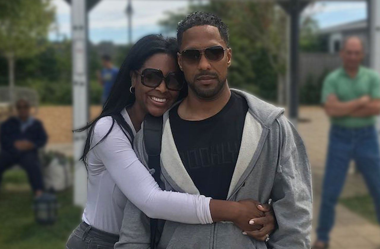 Kenya Moore And Marc Daly Trigger Reconciliation Rumours Following These Pics With Brookie – See The Happy Family Together!