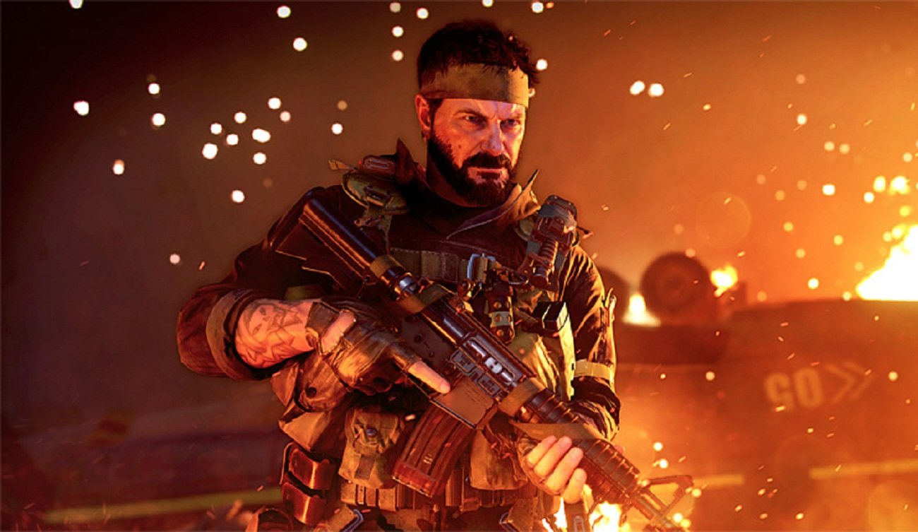 Call Of Duty: Cold War Black Ops Brings PlayStation Users Get Special Treatment As The Game Launches Tomorrow