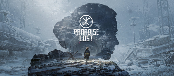 Paradise Lost is an adventure about a 12-year old survivor of nuclear war