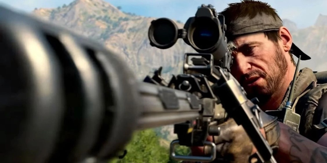 Call of Duty: Black Ops Cold War implements sniper rifle nerf in new patch