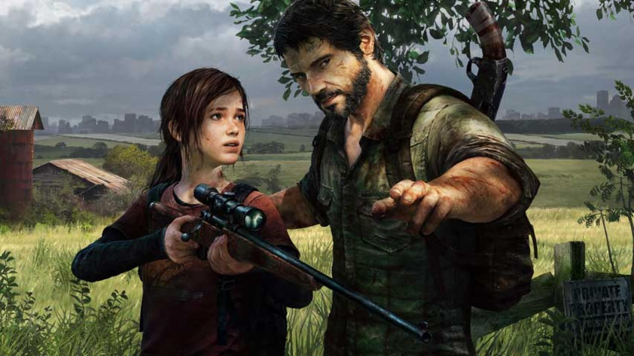 The Last Of Us Television Series Officially Green-Lit By HBO, Production Will Begin Soon