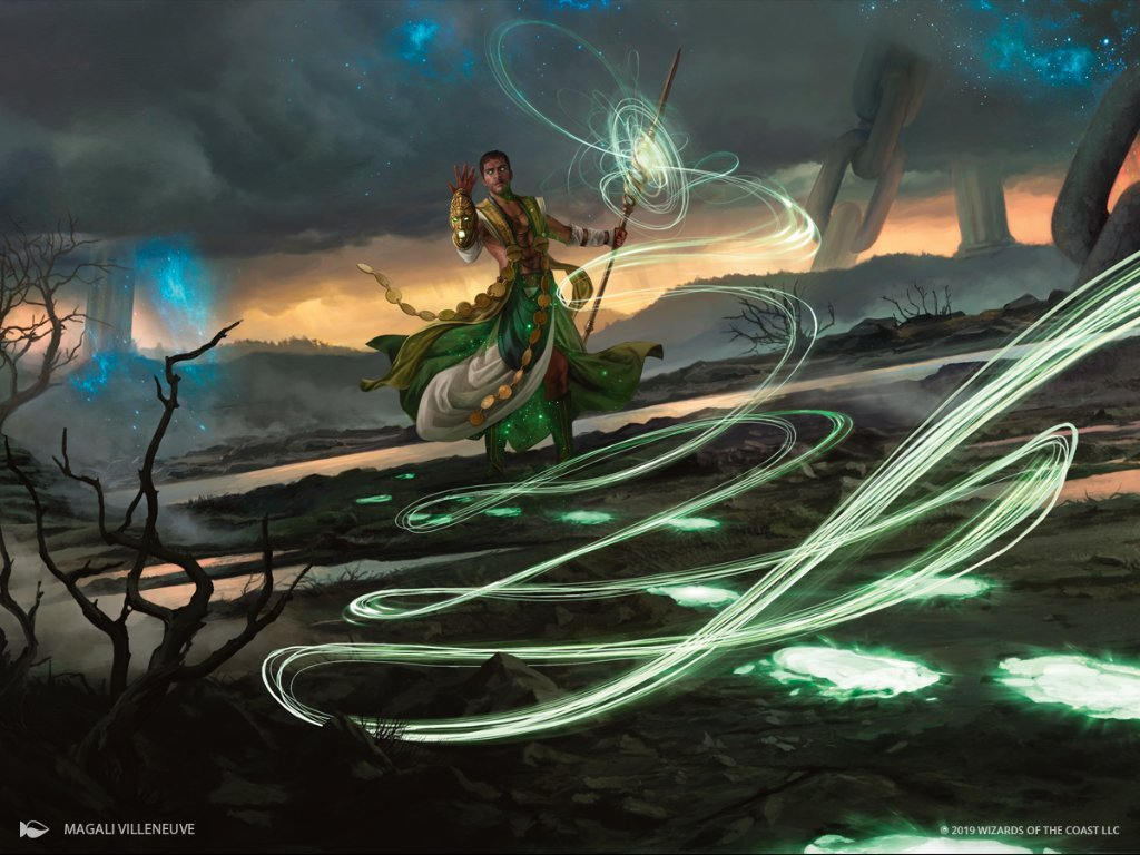 Tasha's Cauldron of Everything: College Of Creation Bard Gets Final Revision In Newest Rules Expansion