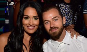 Nikki Bella And Artem Chigvintsev Determined To Be 'Amazing Parents' – Inside Their Couples Therapy Plans!