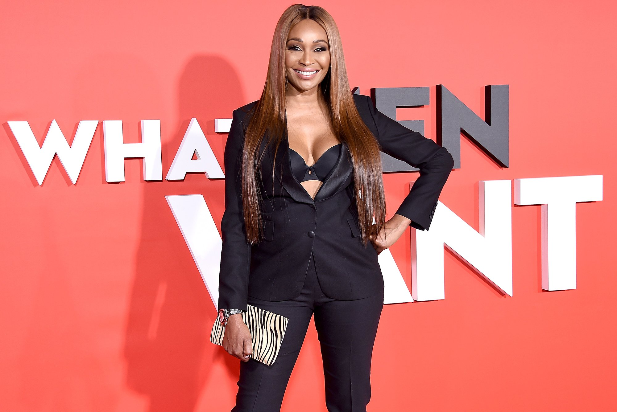 Cynthia Bailey Shows Fans How Tragedy Passed By Her Family – Check Out What Happened!