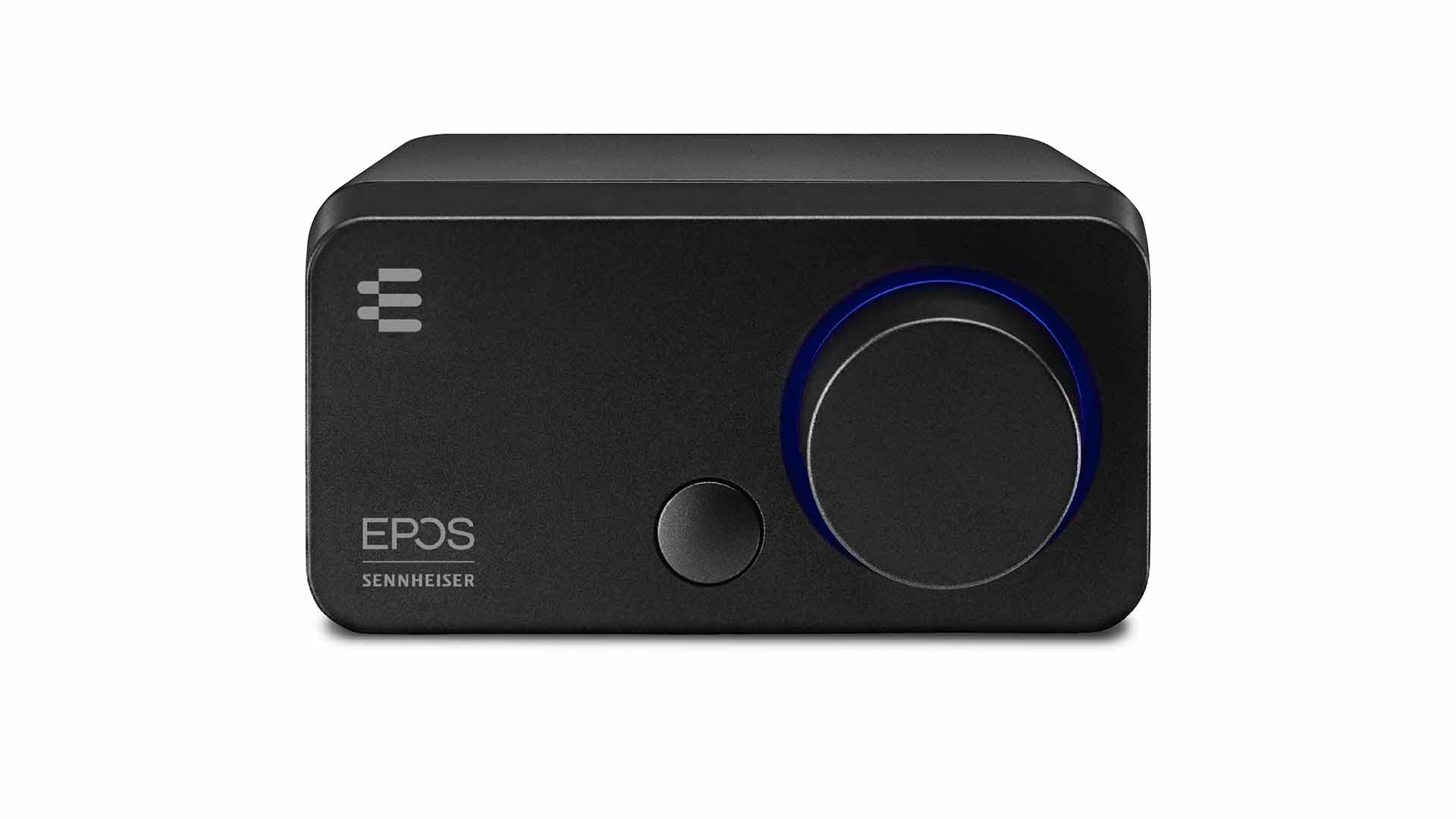 EPOS GSX 300 External Sound Card review — Big gaming audio in a small package