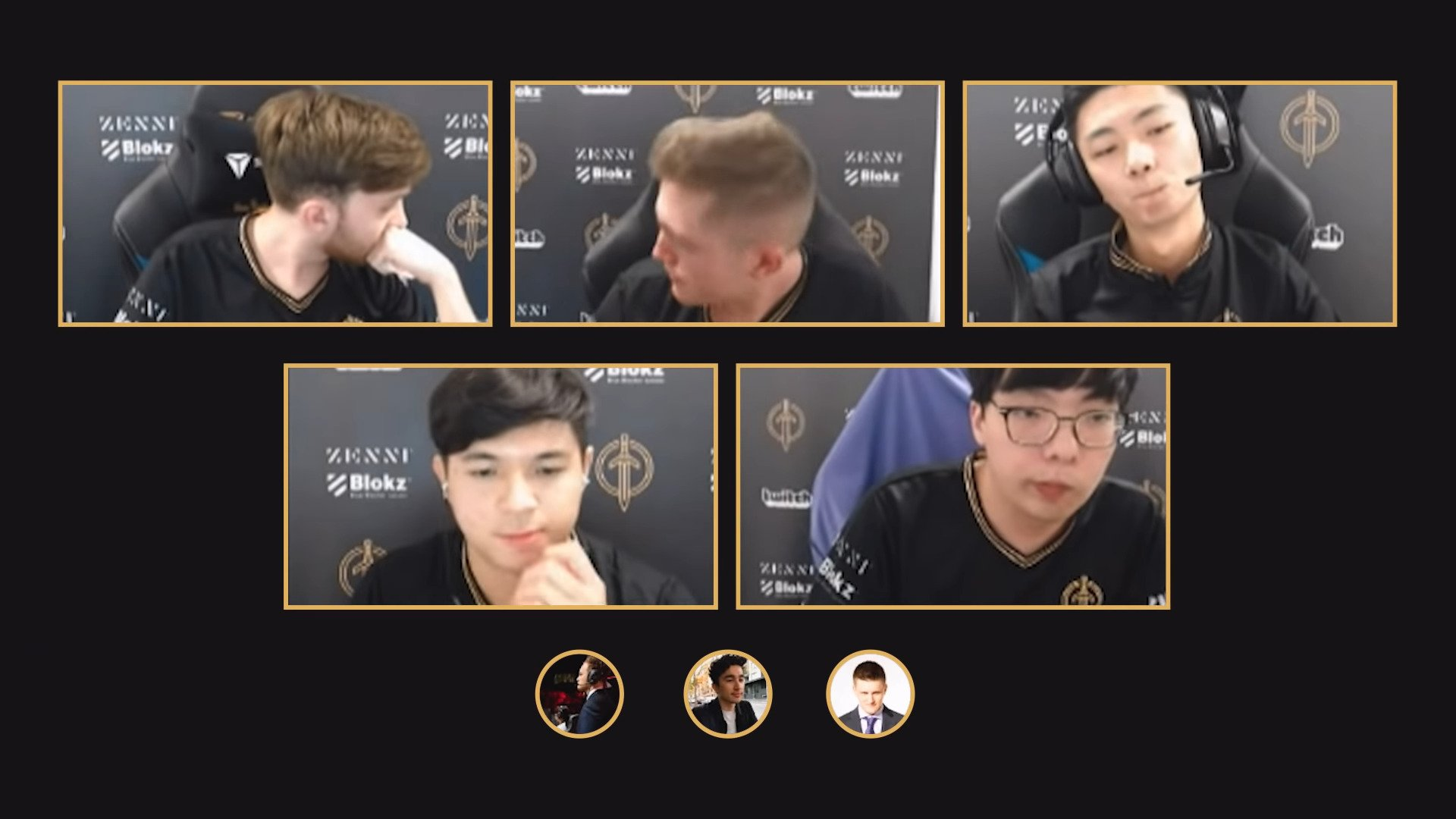 Golden Guardians And 100 Thieves Reportedly Reached Verbal Agreement To Transfer Closer And FBI