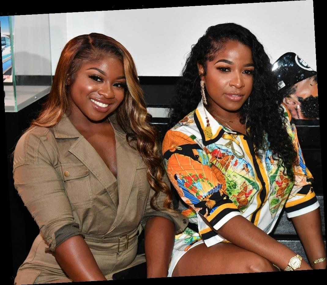Toya Johnson Raves About Her Daughter, Reginae Carter's Birthday Party – See Her Pics