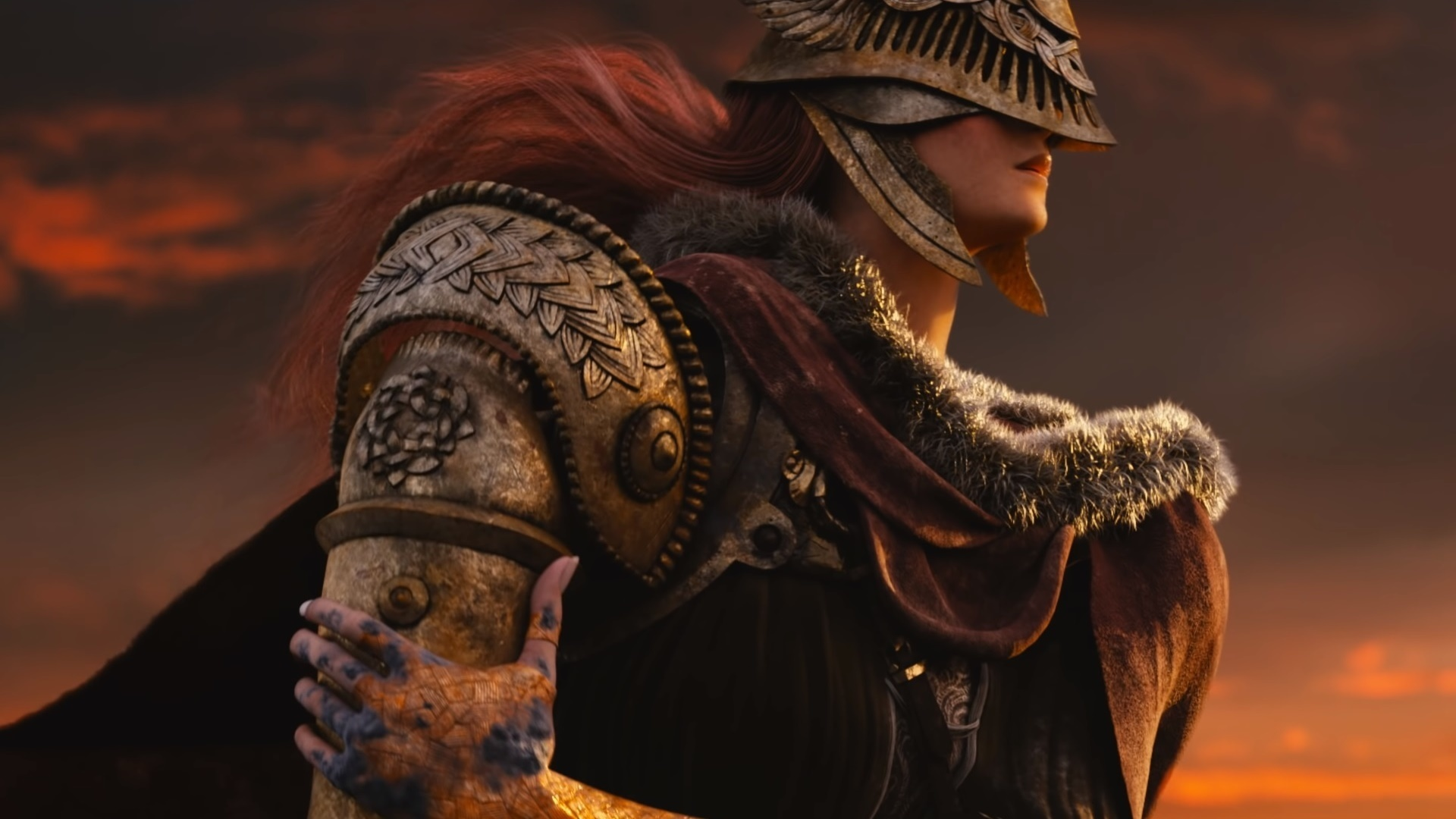 Phil Spencer praises Elden Ring as FromSoft's 'most ambitious game'