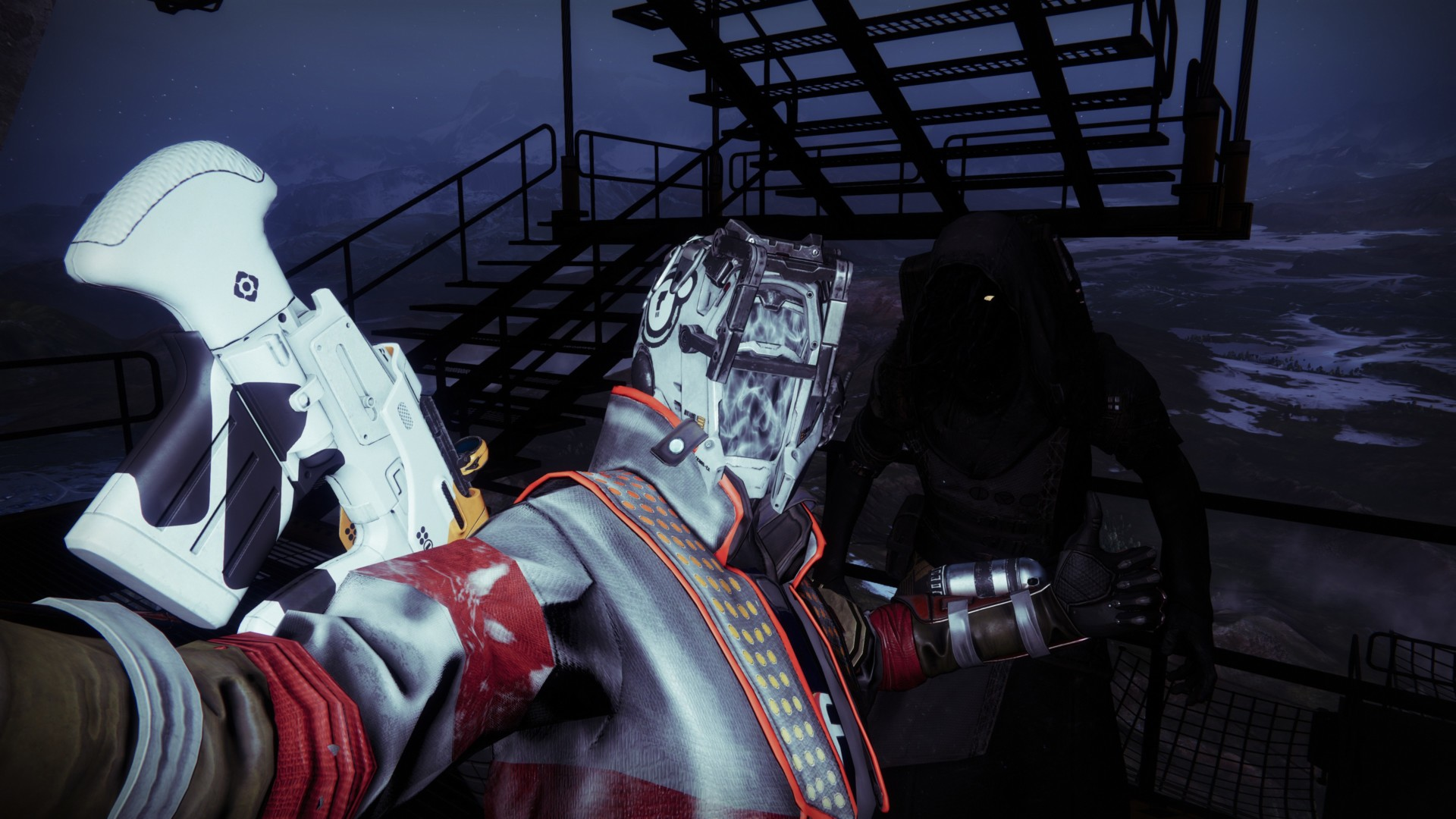 Destiny 2: Beyond Light — Xur's location and items for November 13, 2020