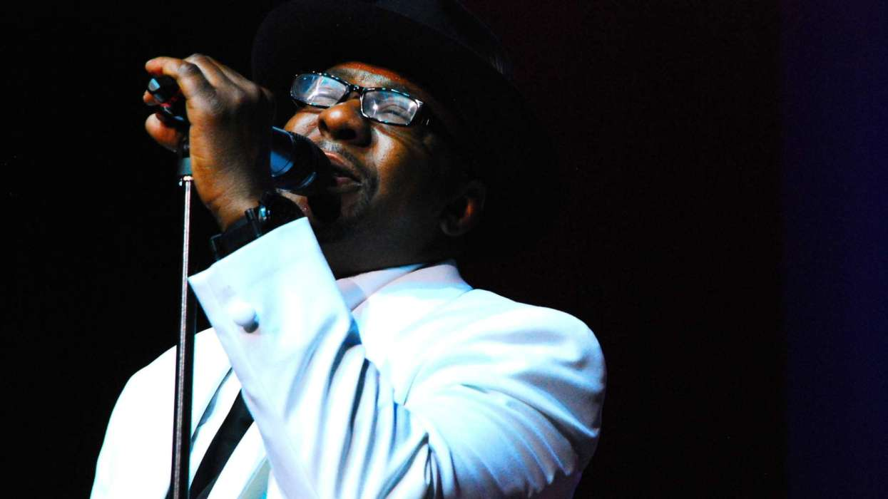 Bobby Brown Says The Death Of His Son Has 'Devastated' Their Family