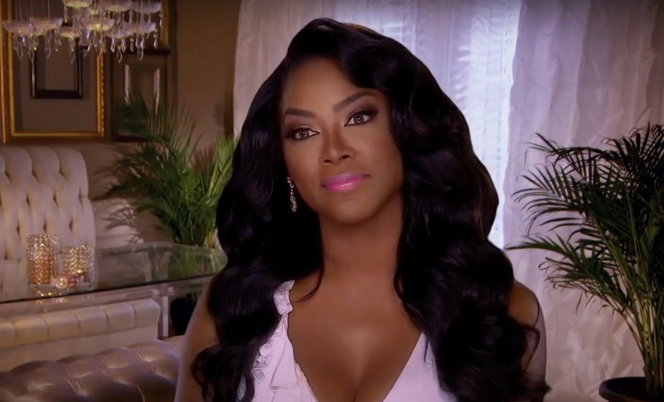 Kenya Moore Talks Fitness Goals – Check Out Her Video And Message