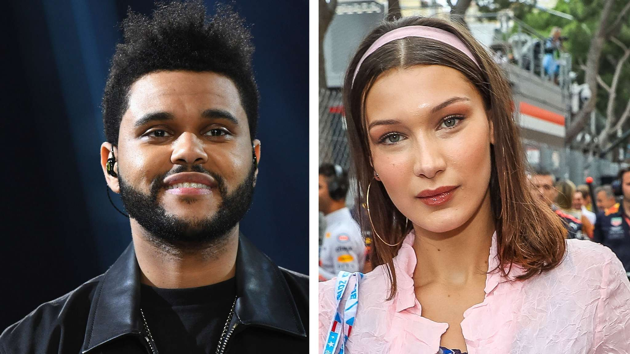 Bella Hadid – Here's How She Feels About The Weeknd's Upcoming Super Bowl Halftime Show Gig!