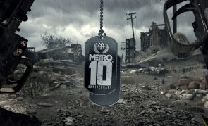 4A Games Reveal Plans For The Metro Series Including A Free Upgrade For Next Gen Platforms