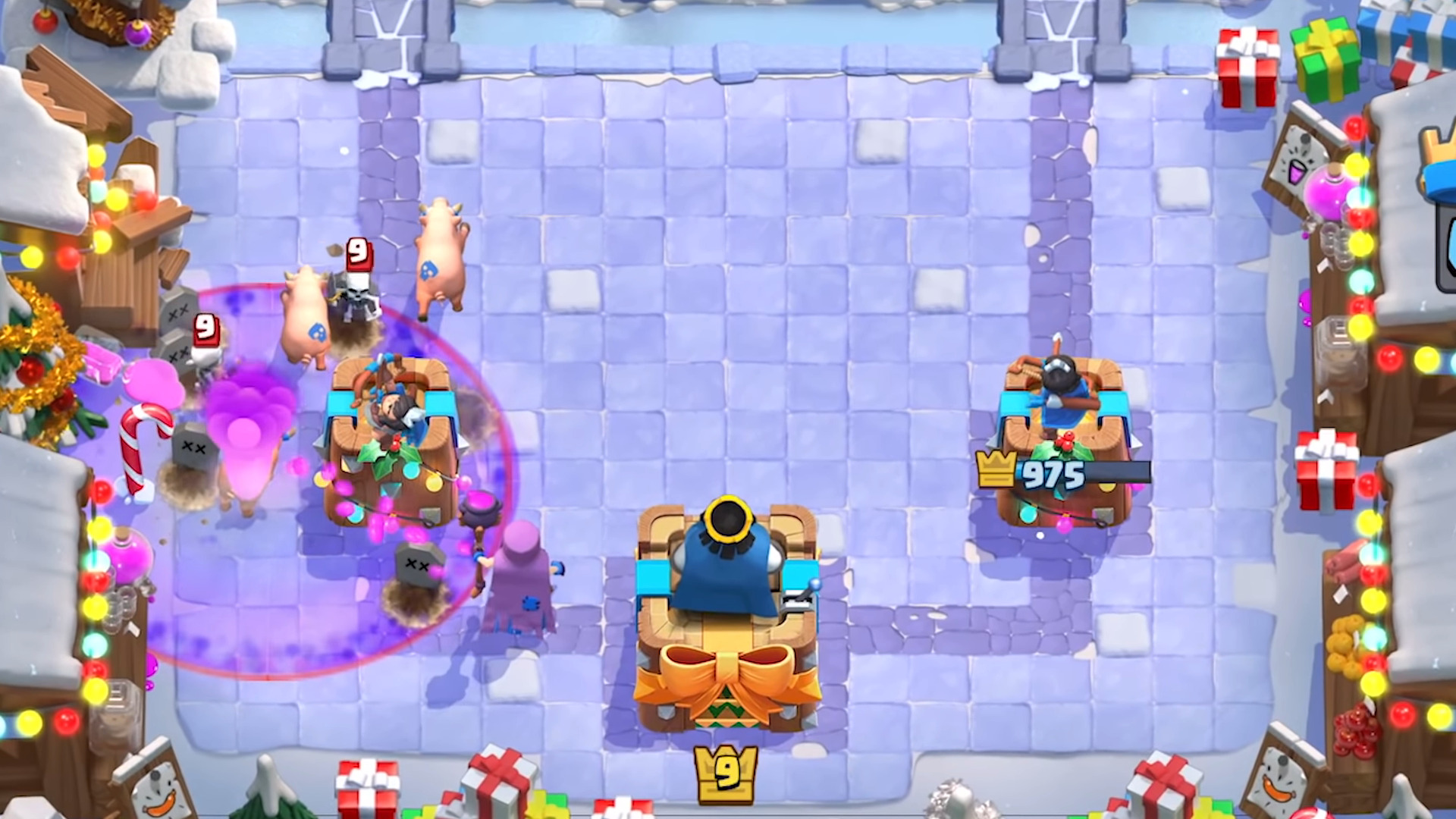 Supercell Promises Players For A Quarterly Balance Tuning For Clash Royale