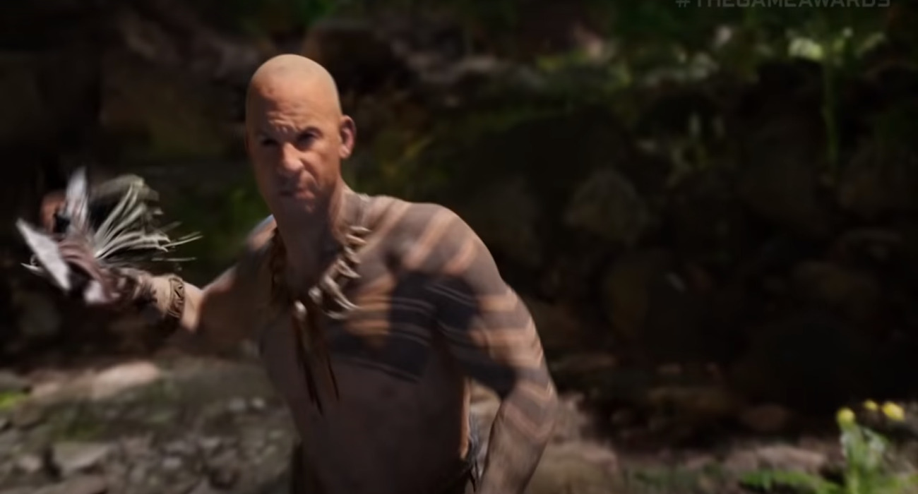 Ark 2's Production Is Being Aided By Famous Actor Vin Diesel