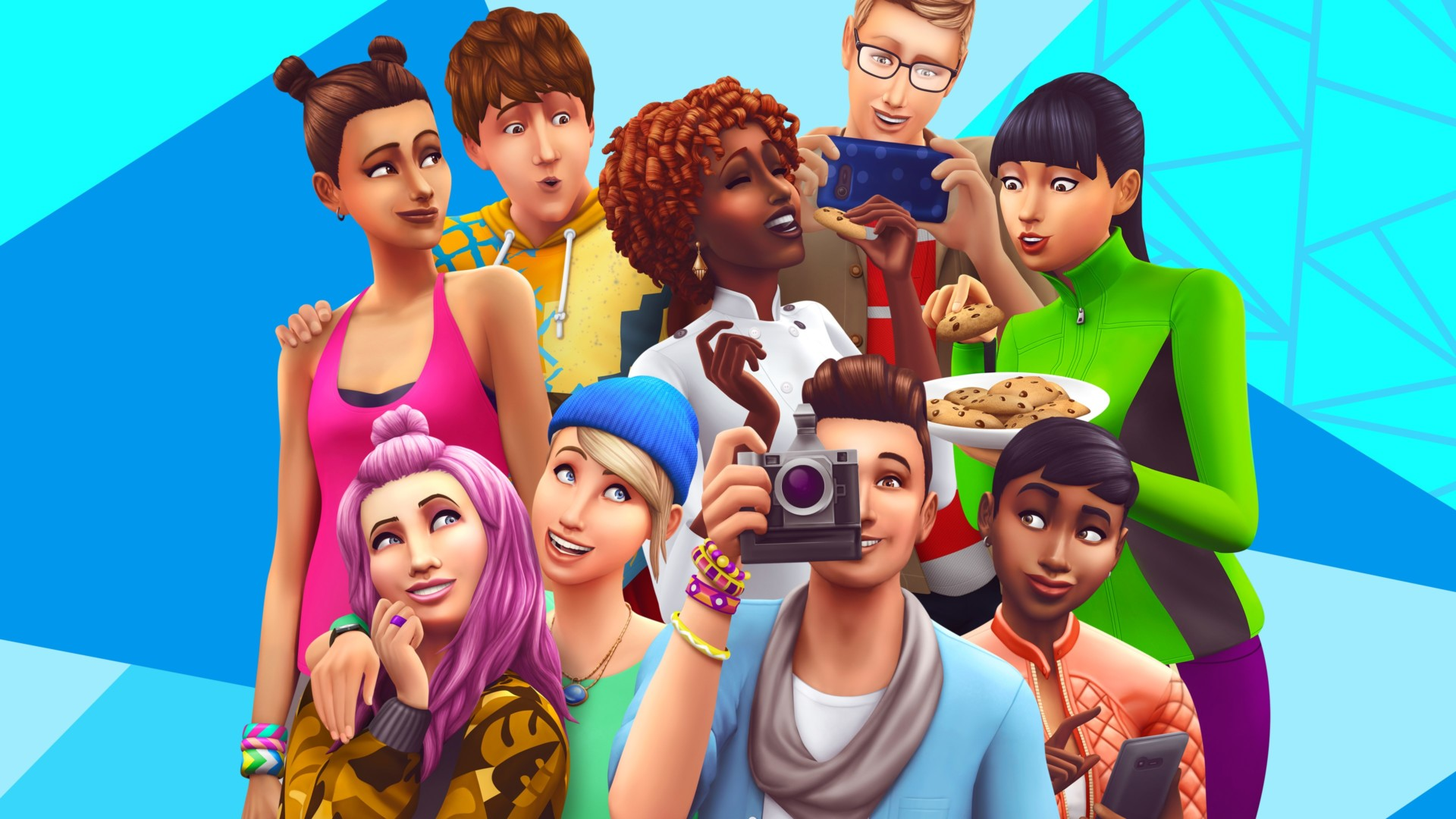 EA finally adds more The Sims 4 skin tones in new update to fans' delight