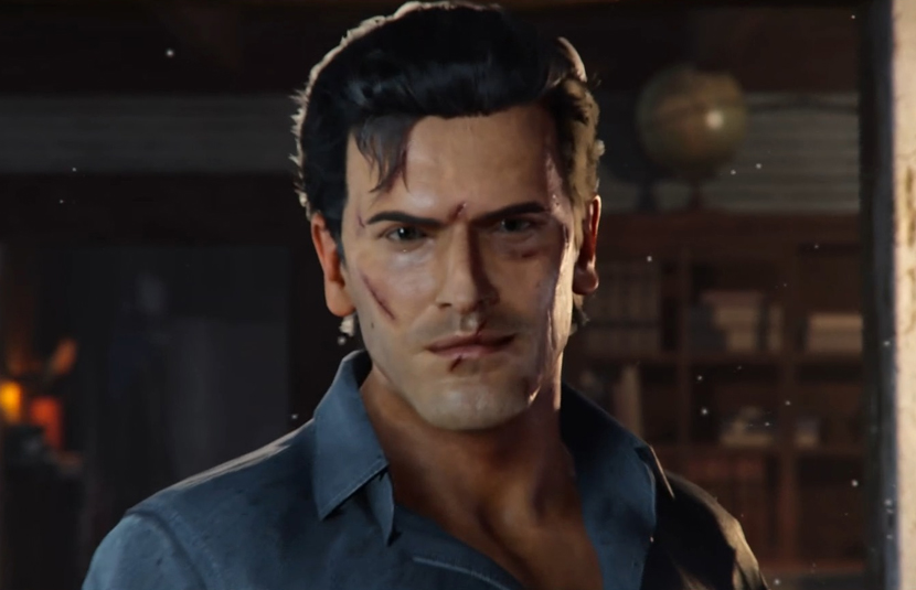 Evil Dead: The Game announced at The Game Awards