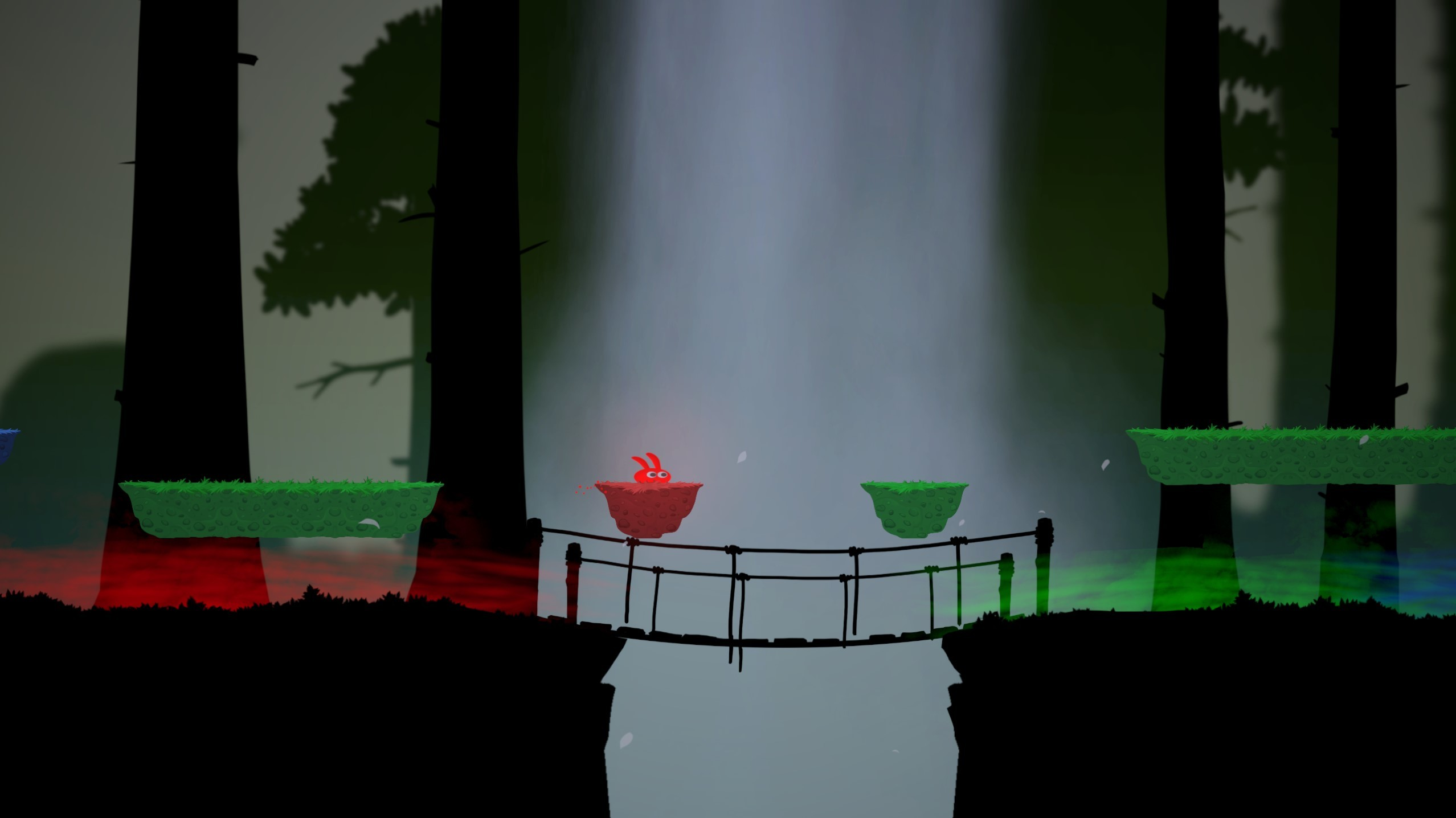 Luciform Is Headed For Steam In 2021 Bringing A Dark Platforming Adventure to Fans